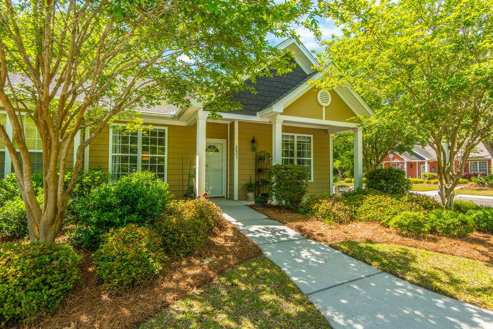 2825 Sweetleaf Lane Johns Island, SC 29455