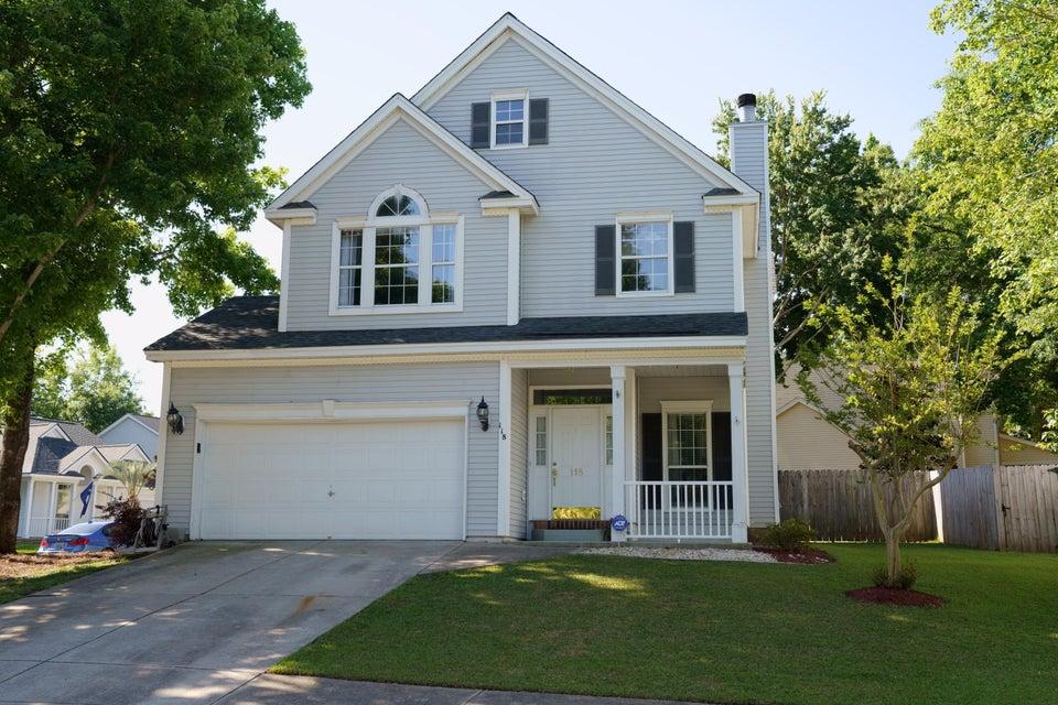 118 Stonehurst Drive Goose Creek, SC 29445
