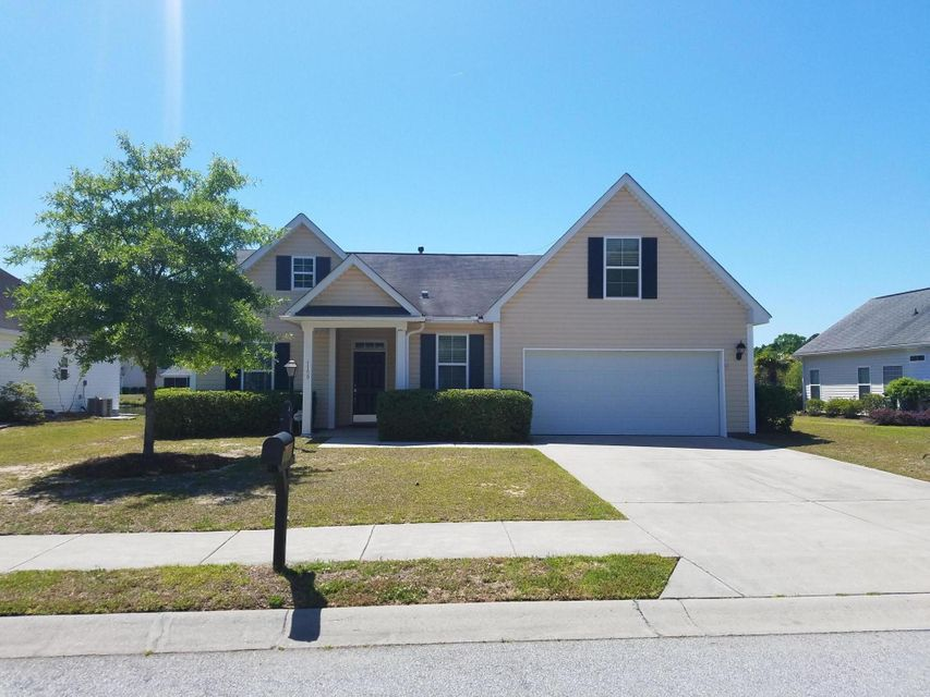 1159 Startrail Lane Johns Island, SC 29455