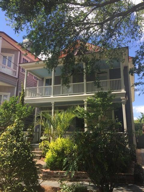 32 1/2  Chapel Street Charleston, SC 29403