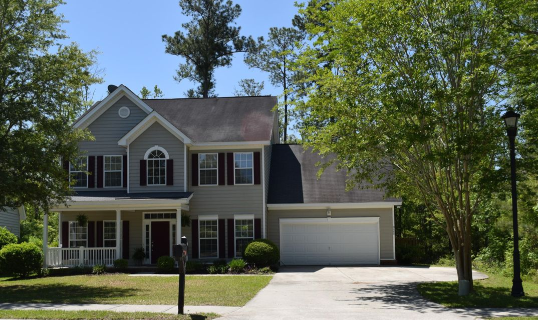 9469 Ayscough Road Summerville, SC 29485