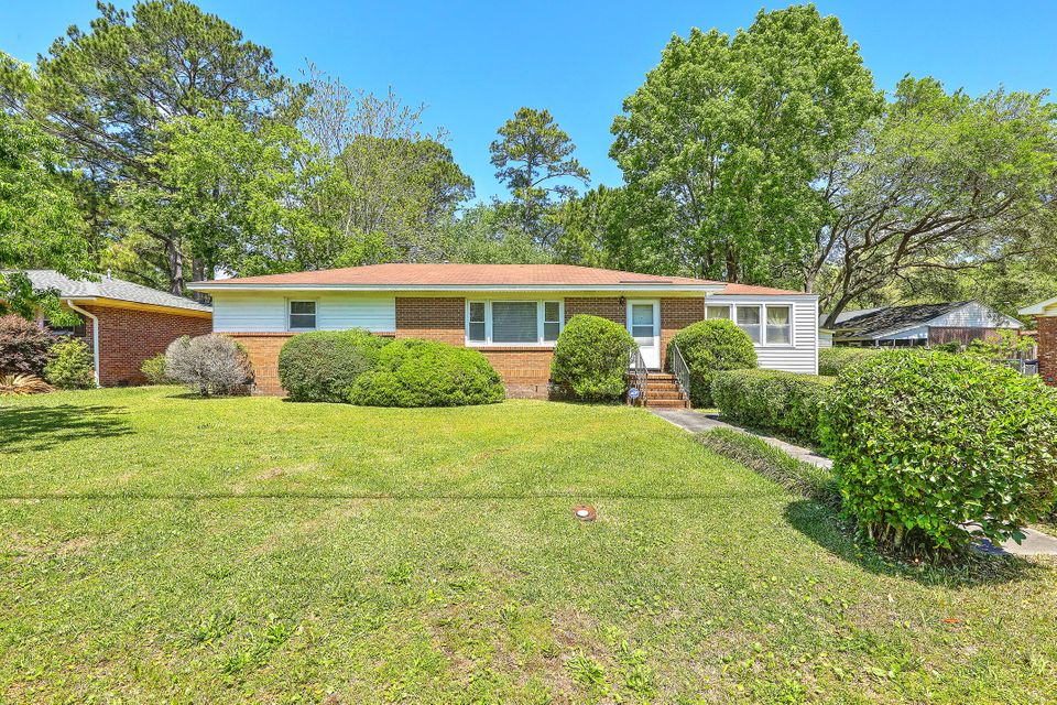 1054  Keats Road Charleston, SC 29407