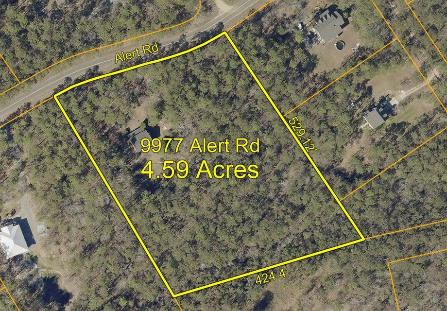 9977 Alert Road Mcclellanville, SC 29458