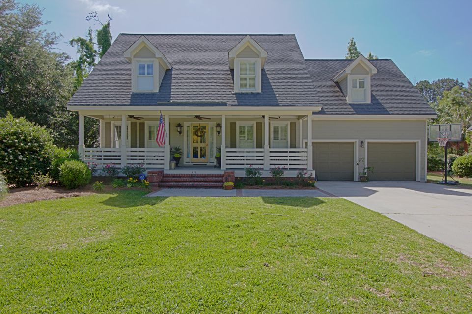 451 Ansley Court Mount Pleasant, SC 29464