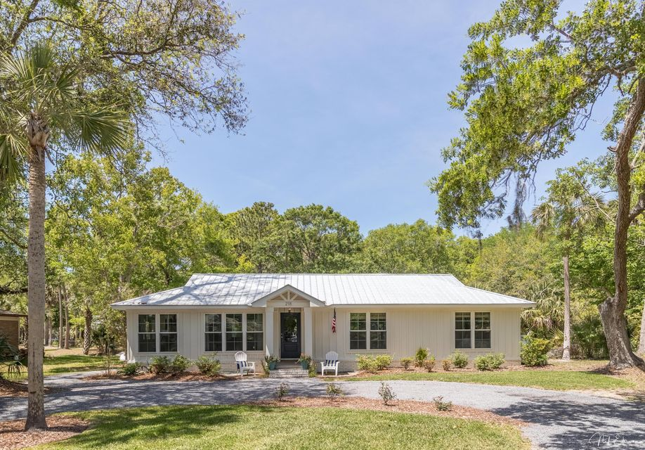 218 Forest Trail Isle Of Palms, SC 29451