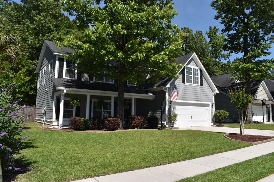 8530 Sentry Circle North Charleston, SC 29420