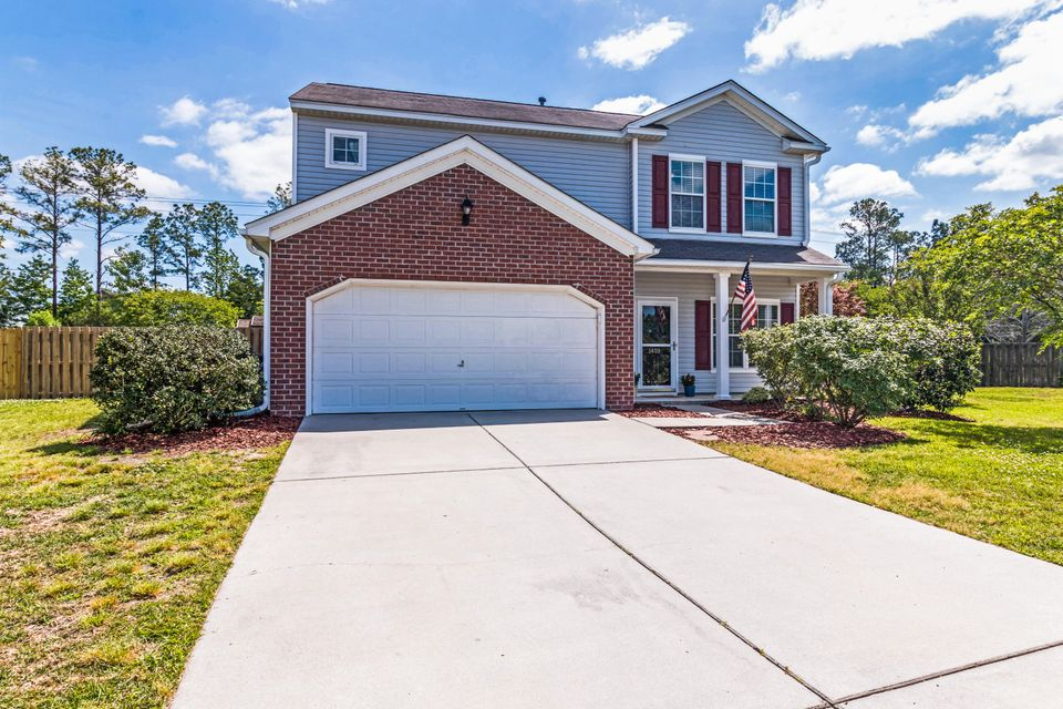 1409  Red Knot Court Hanahan, SC 29410