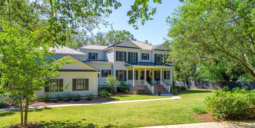 660 Ellis Oak Drive Charleston, SC 29412