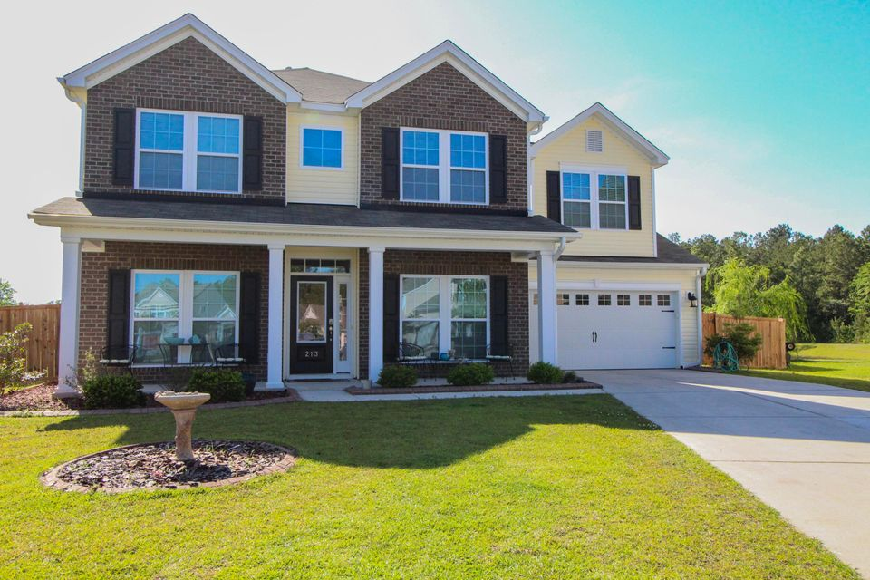 213 Pagoda Tree Drive Goose Creek, SC 29445