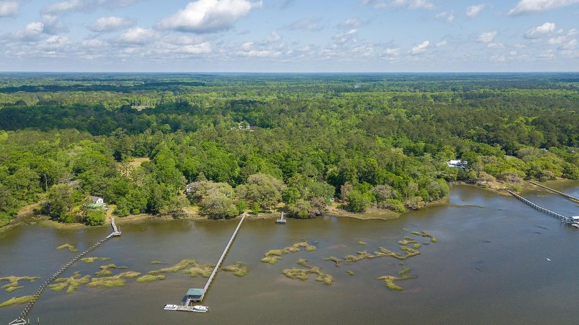 1727 Chaneybriar Lane Johns Island, SC 29455