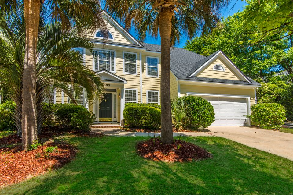 2839  Colonnade Drive Mount Pleasant, SC 29466