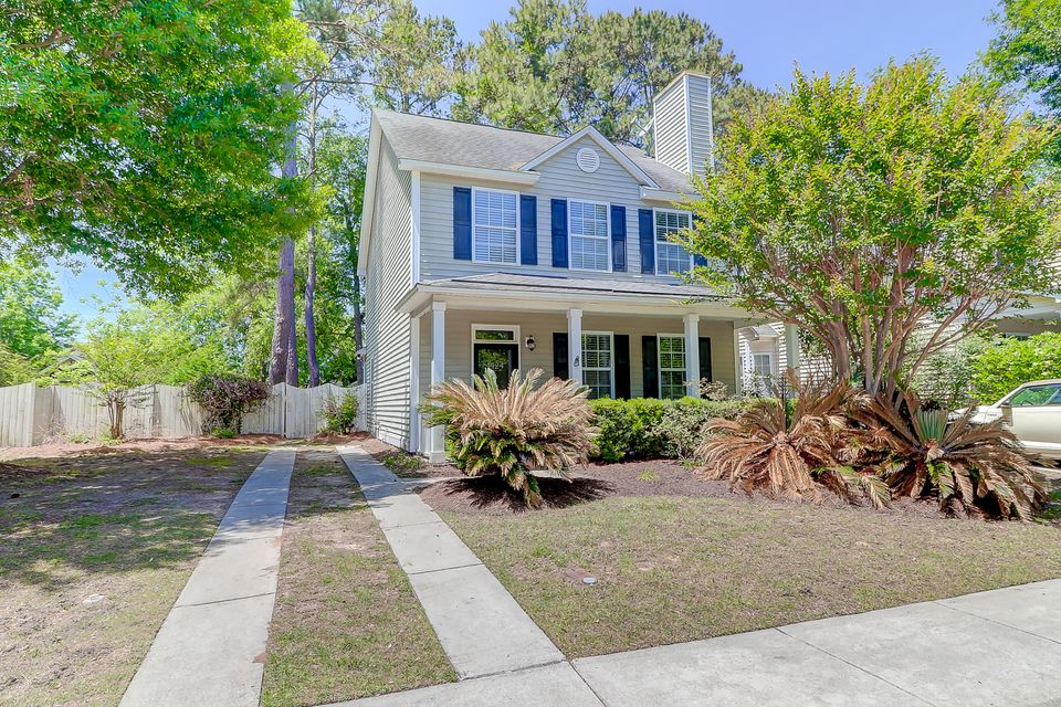 1424  Swamp Fox Lane Charleston, SC 29412