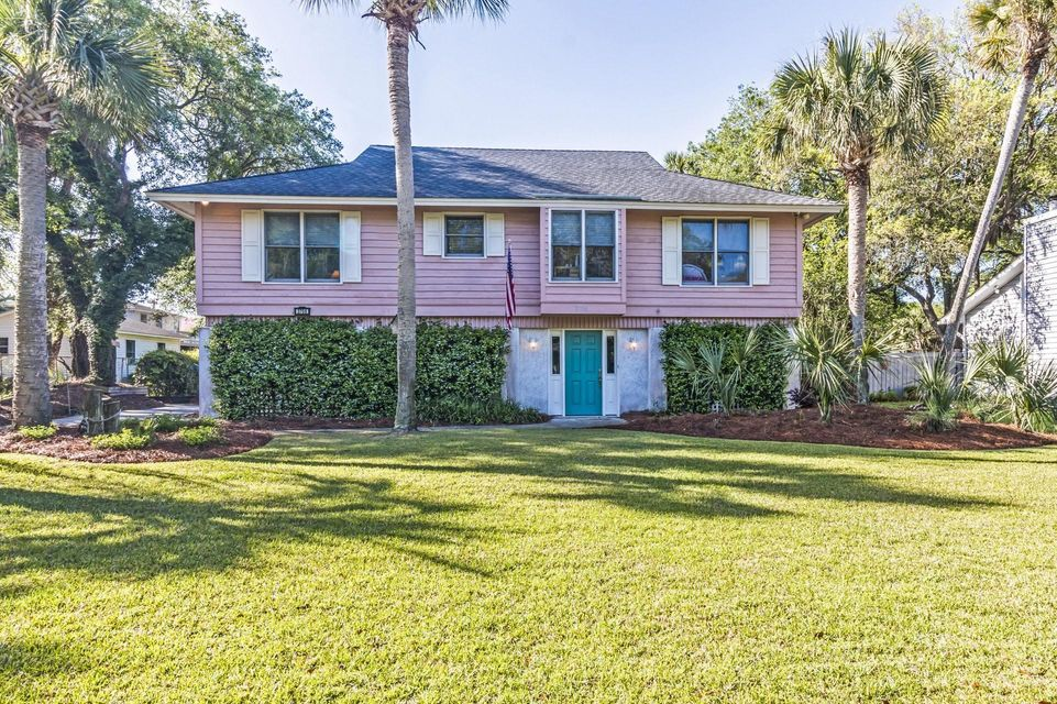 3706 Hartnett Boulevard Isle Of Palms, SC 29451