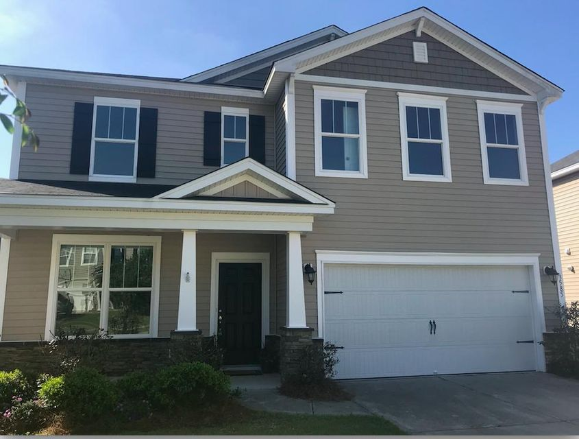 3585  Locklear Lane Mount Pleasant, SC 29466