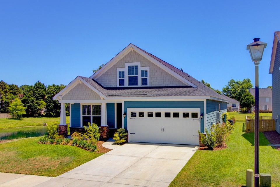 672 Goodlet Circle Charleston, SC 29412