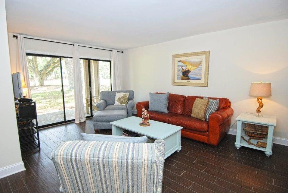 119 High Hammock Villas Drive Seabrook Island, SC 29455