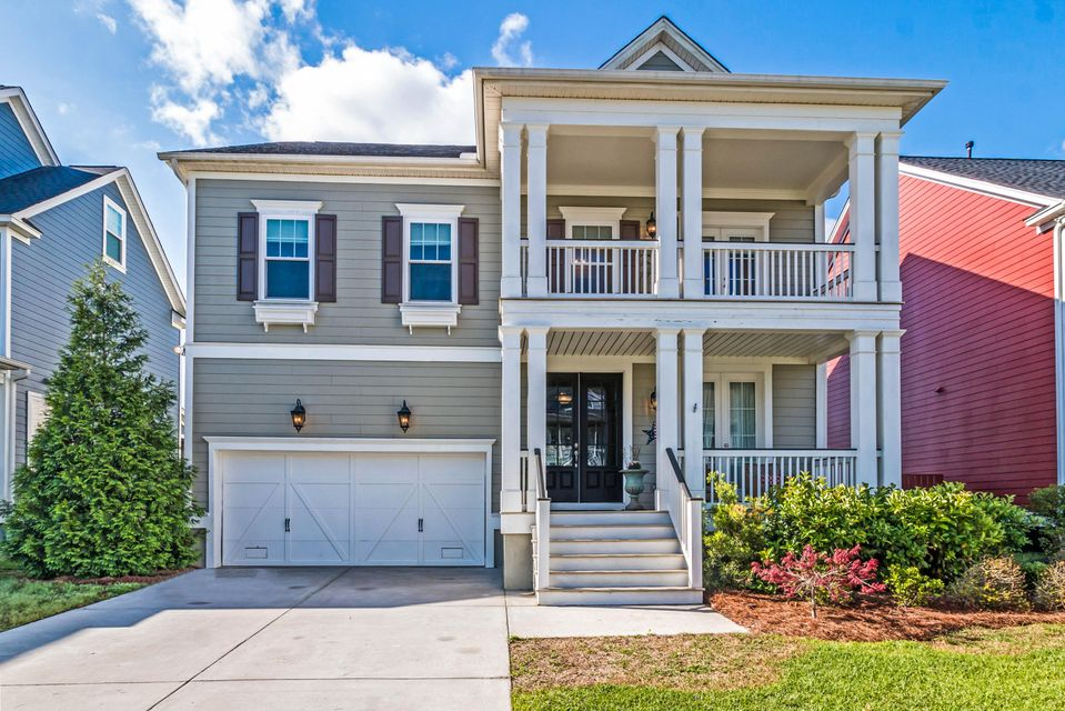 1174  Ayers Plantation Way Mount Pleasant, SC 29466