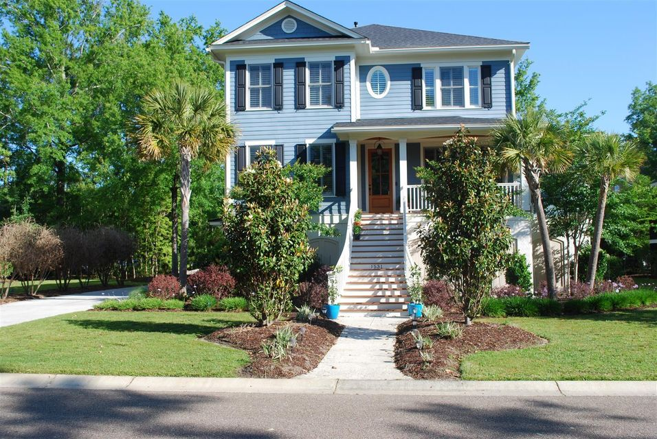 1531  Capel Street Mount Pleasant, SC 29466