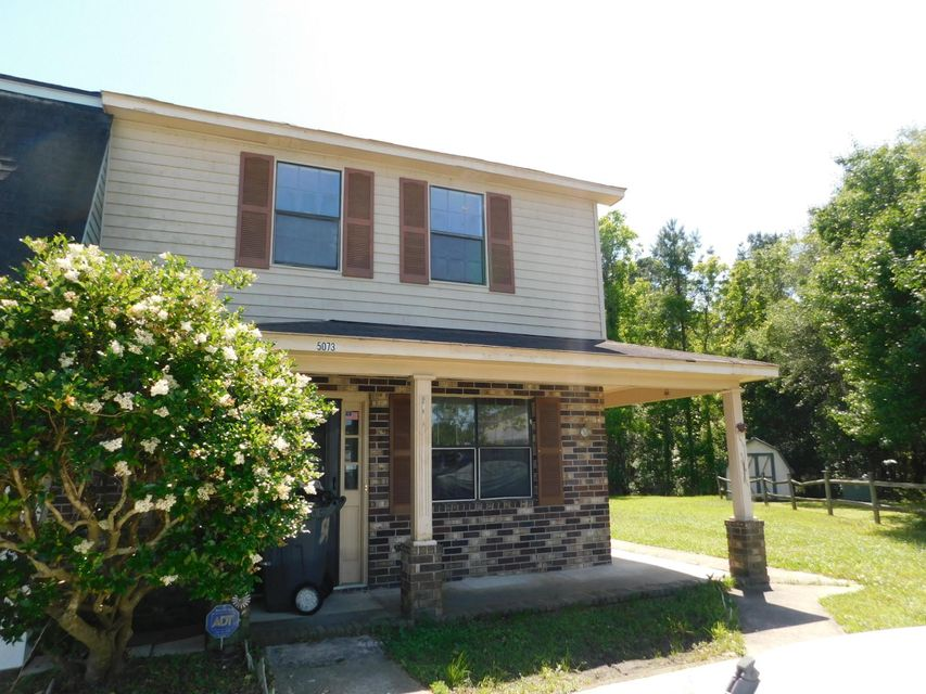 5073 Popperdam Creek Drive North Charleston, SC 29418