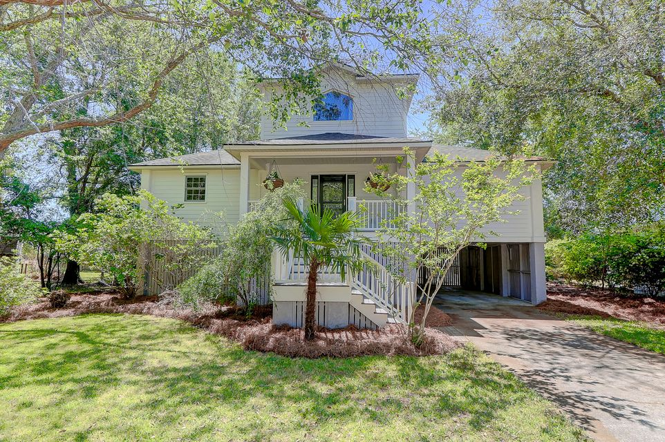 521  Old Bridge Court Mount Pleasant, SC 29464