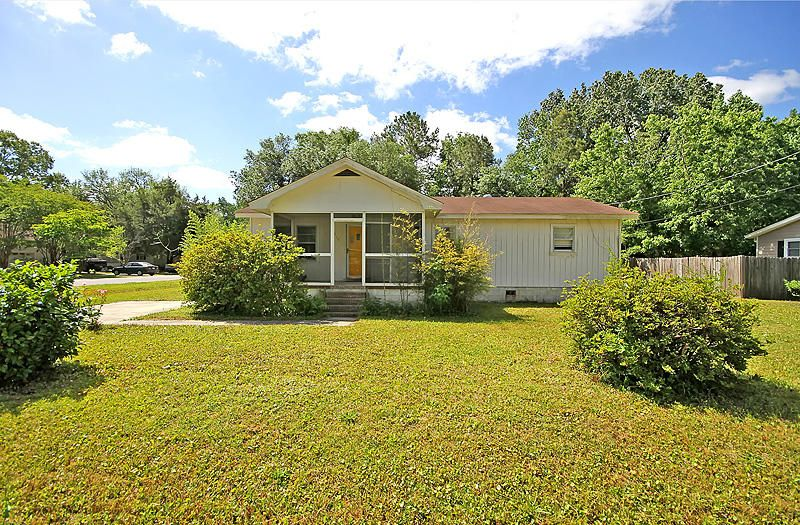3619 Marshfield Rd Johns Island, SC 29455