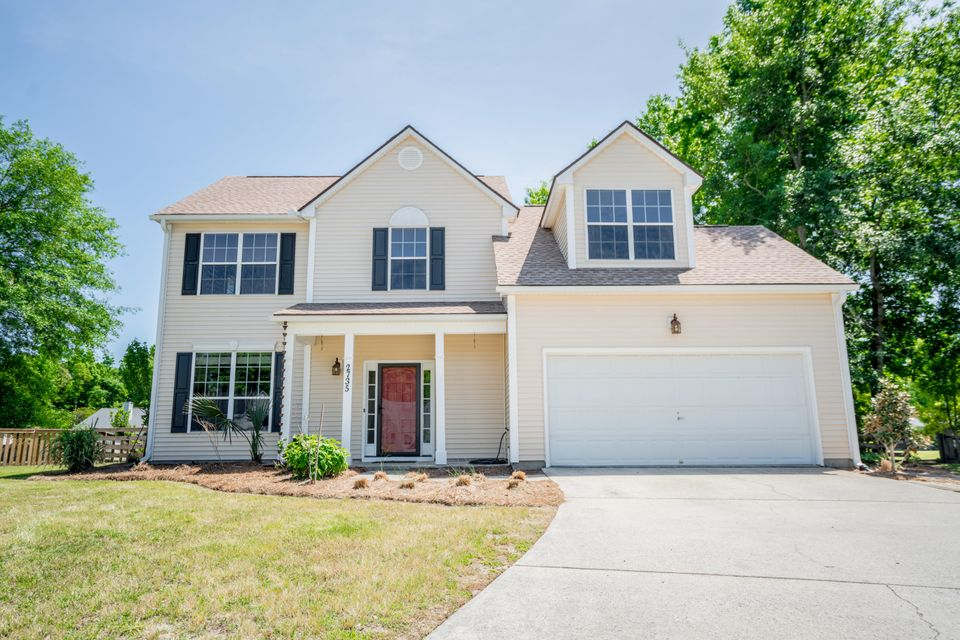 2735 Four Winds Place Mount Pleasant, SC 29466