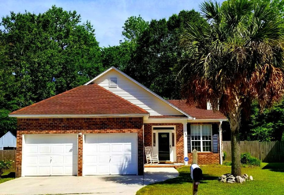 124 Landau Road Summerville, SC 29485