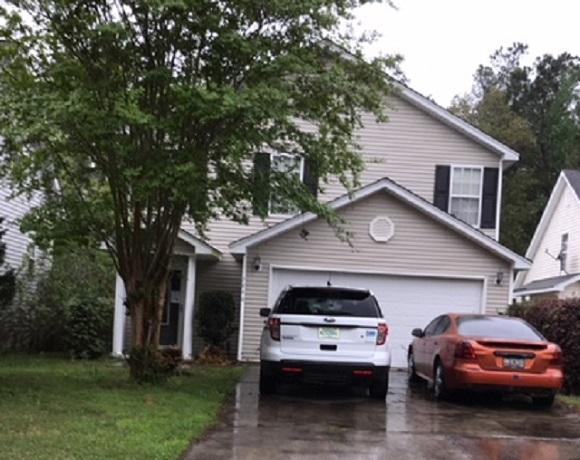 7960  Riverbirch Lane North Charleston, SC 29418