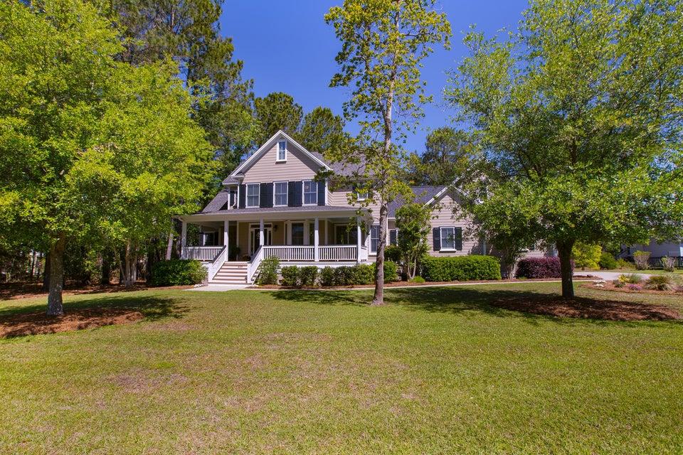 225 River Oaks Drive Mount Pleasant, SC 29464