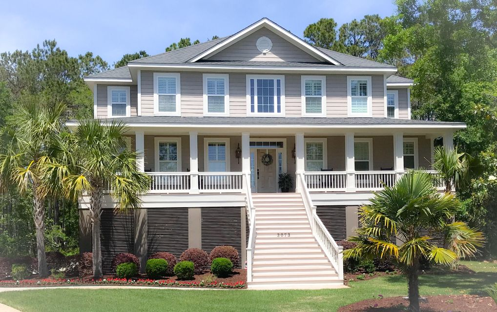 3073  Intracoastal View Drive Mount Pleasant, SC 29466