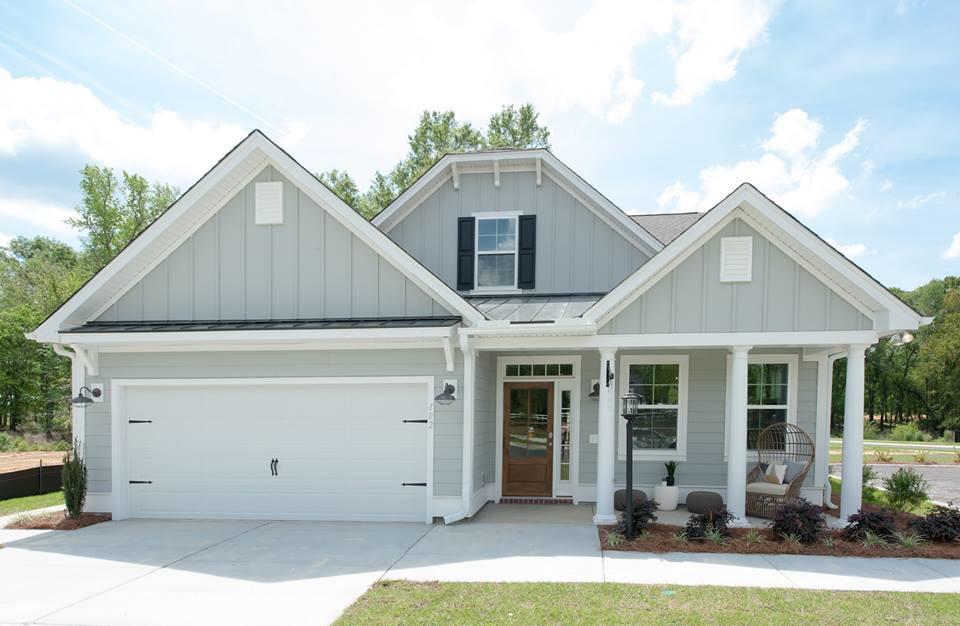 108  Longdale Drive Summerville, SC 29483