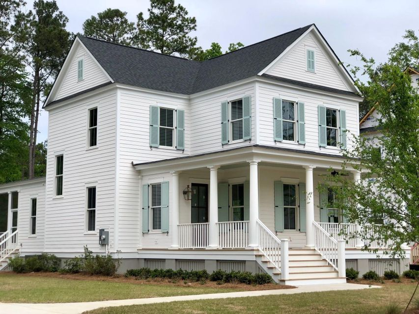1824  Carolina Park Boulevard Mount Pleasant, SC 29466