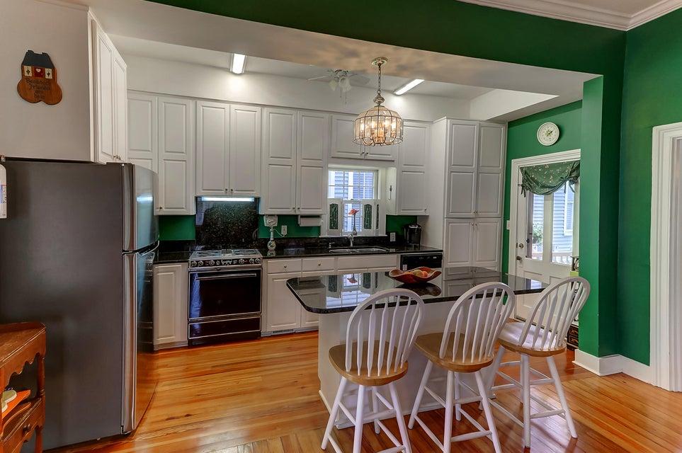16  Rutledge Avenue Charleston, SC 29401