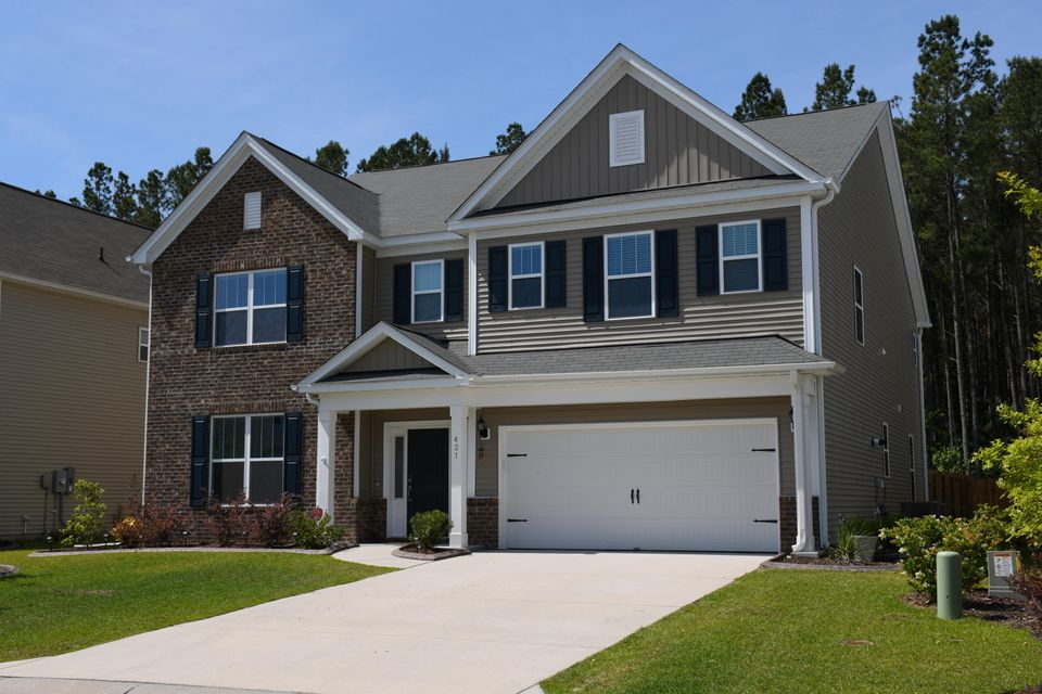 421 Flat Rock Lane Summerville, SC 29486