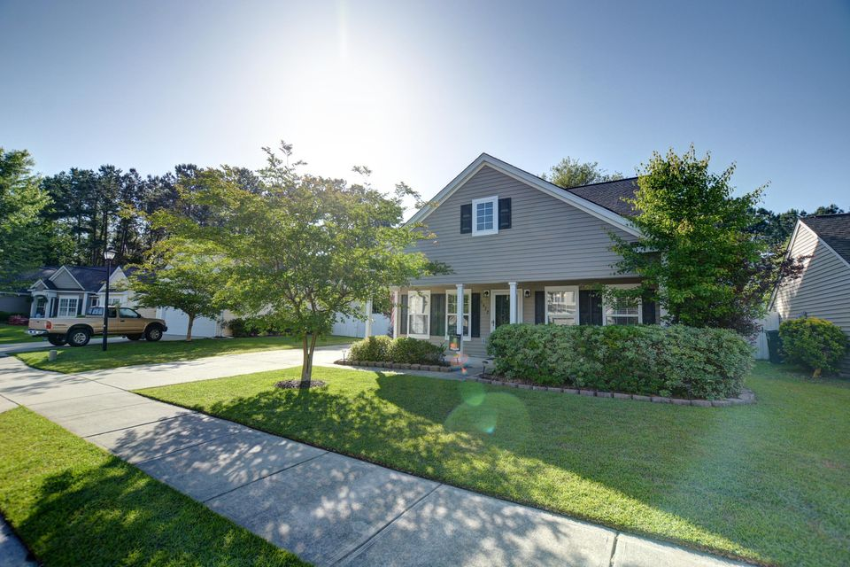 1472 Water Edge Drive Charleston, SC 29492