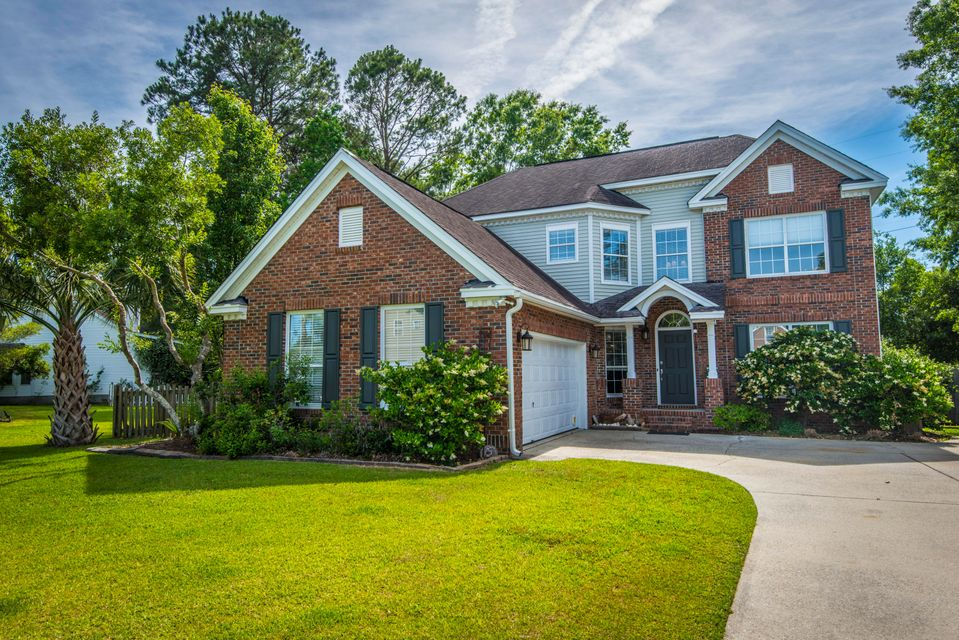 2207 Hearthstone Way Mount Pleasant, SC 29466