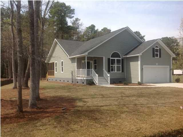 3547  Plow Ground Road Johns Island, SC 29455