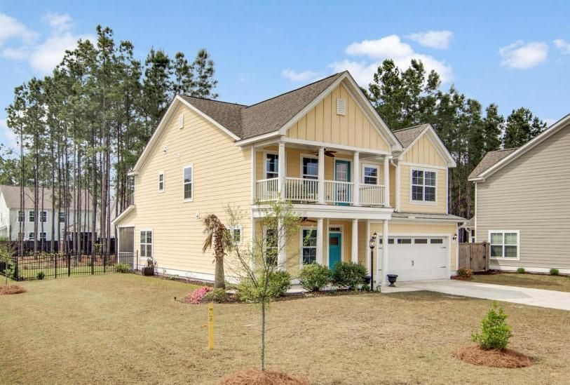 328 Whispering Breeze Lane Summerville, SC 29486