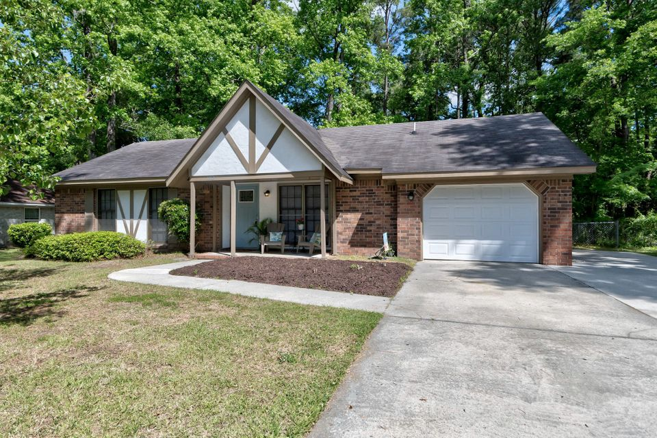 7763 Ginger Lane North Charleston, SC 29420