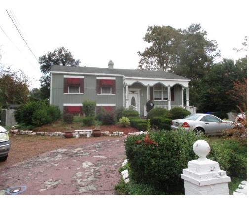 1853  Sandcroft Drive Charleston, SC 29407