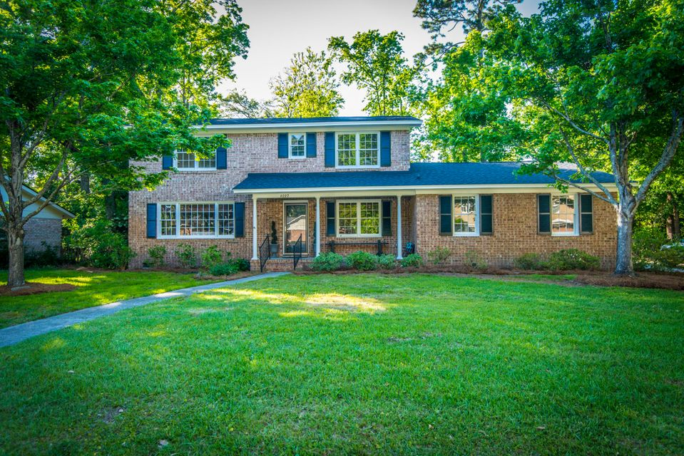1027 Cummings Circle Mount Pleasant, SC 29464