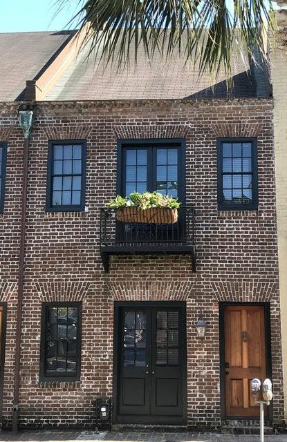 9  Cordes Street Charleston, SC 29401