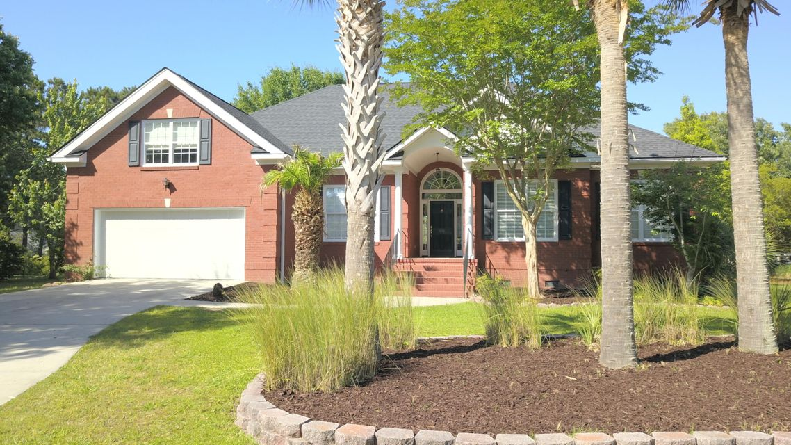 836  High Battery Circle Mount Pleasant, SC 29464