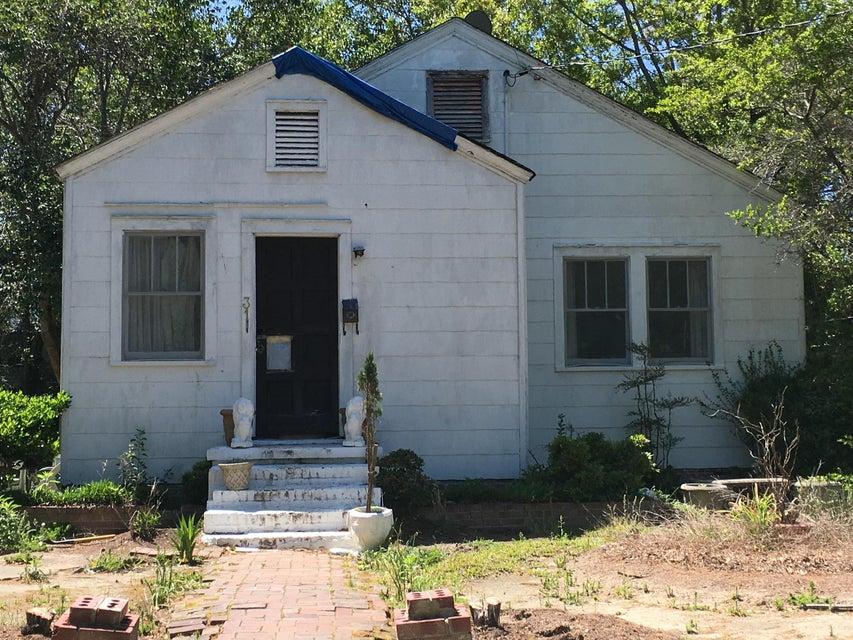 31  Darlington Avenue Charleston, SC 29403