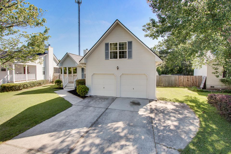 6627 Bent Creek Drive Charleston, SC 29420