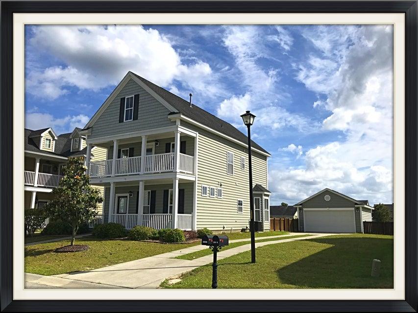 309 Peters Creek Drive Summerville, SC 29483