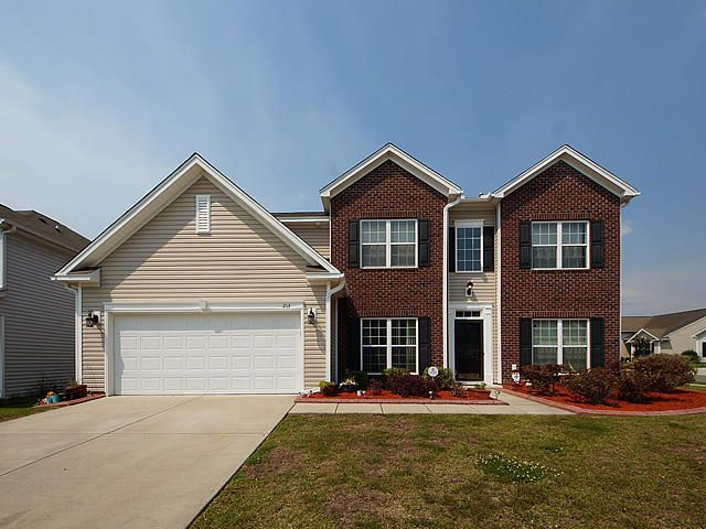 213 Mayfield Drive Goose Creek, SC 29445
