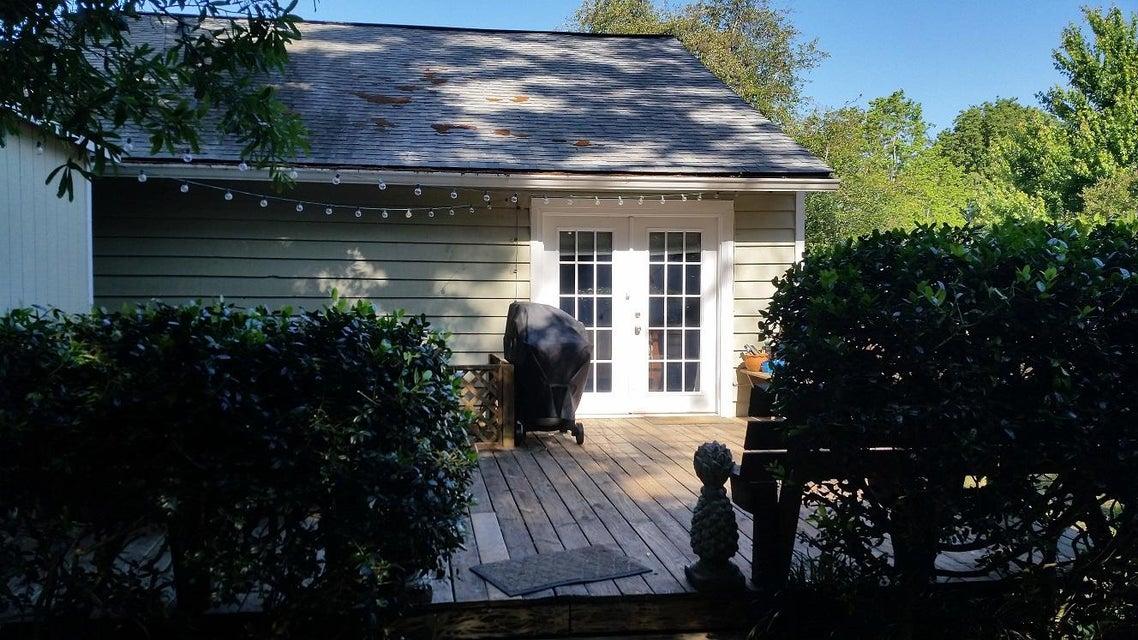 1056 Oakcrest Drive Charleston, SC 29412