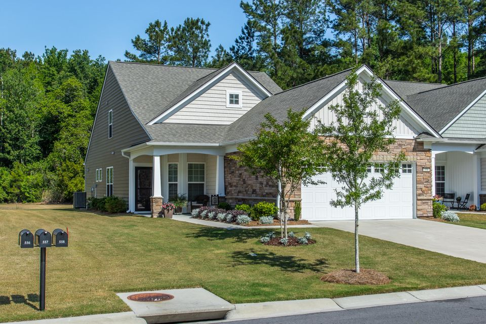 558  Sea Foam Street Summerville, SC 29486