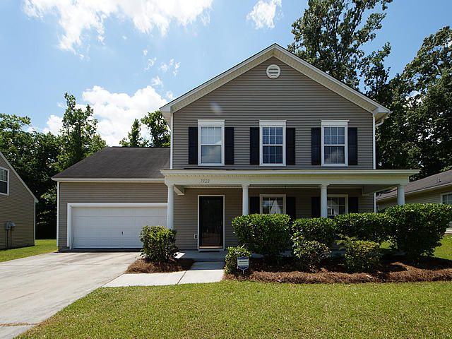 7928 New Ryder Road North Charleston, SC 29406